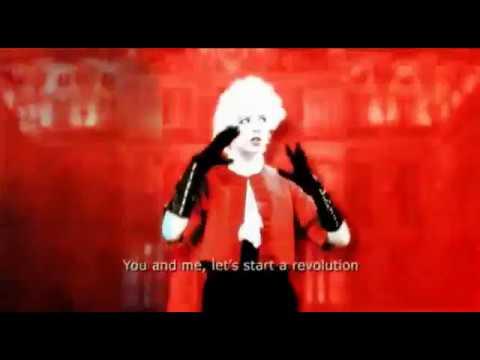 French Revolution (Bad Romance by Lady Gaga)
