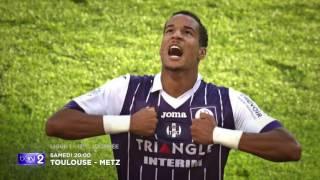 La 13eme journée de Ligue 1 ce week-end sur beIN SPORTS