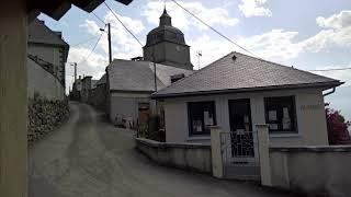 Pilgertagebuch Tag3 02.08.2017 von Lourdes zum Col de Somport