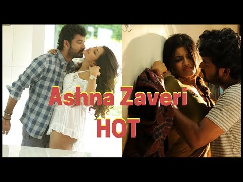 Ashna Zaveri HOT | Ivanuku engeyo macham iruku | Movie | Vimal thumbnail