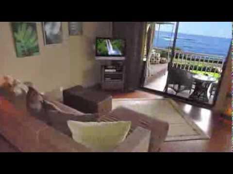Alihi Lani 4 Oceanfront Luxury Vacation Rental near Poipu Beach, Kauai
