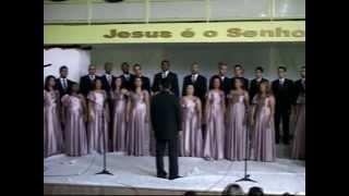 Cantata de Natal Alegria
