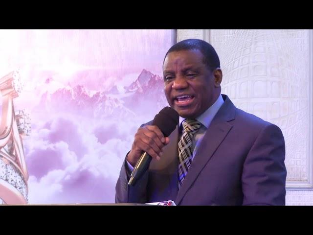 Foursquare Gospel Church in Nigeria G.O Message 29th March 2020