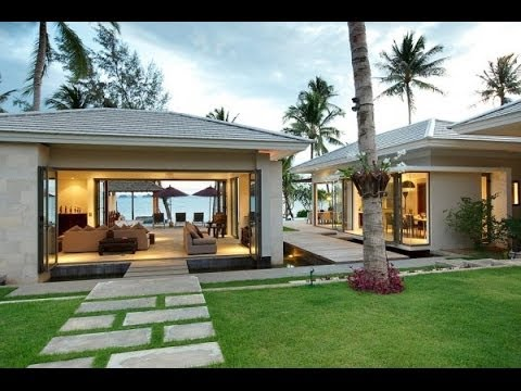 Beautiful house of interior and outerior youtube for Pretty homes inside