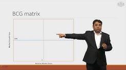 Product Management - Module 1 : Portfolio Management