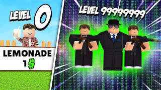 SO I BECAME ULTRA RICH IN ROBLOX BUSINESS SIMULATOR!