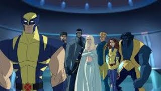 X Men Evolution   S02 E12   Mindbender