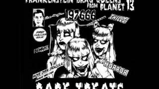 Frankenstein Drag Queens from Planet 13 - Hit and Rape (acoustic)