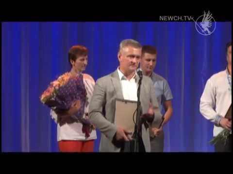 Телеканал Новий Чернігів: Ювілей УкрСіверБуду | УкрСіверБуд
