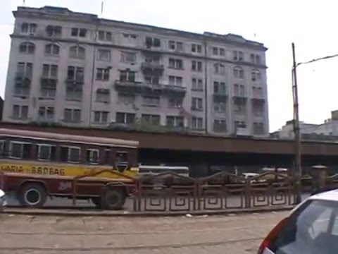 Dalhousie Square Calcutta