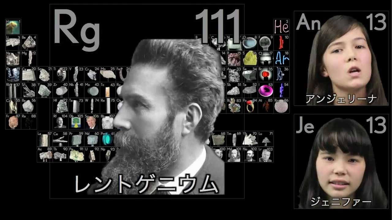 La cancion de los elementos en japones youtube urtaz Image collections