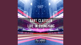 Play Live In Pyongyang (Create Your Own Crowd Mix)