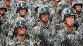 [China] 当兵的人- Soldiers of the People [English Translation]