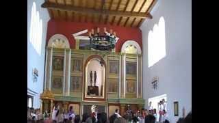 Coro Rociero en las Santas-Puebla d. Fadrique