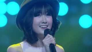 The Voice Thailand - เบียร์ - Tie A Yellow Ribbon Round The Old Oak Tree - 16 Nov 2014