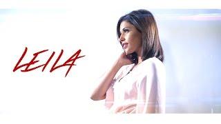 Смотреть клип Kutson - Leila