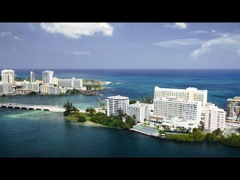 Top10 Recommended Hotels In Condado, San Juan, Puerto Rico