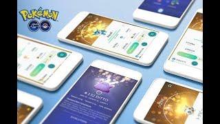 🔴TAUSCHEN & WARTEN.... Pokemon GO Livestream!