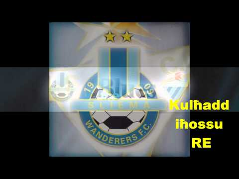 Sliema Wanderers FC - UP THE BLUES - NEW VERSION by Enzo Guzman