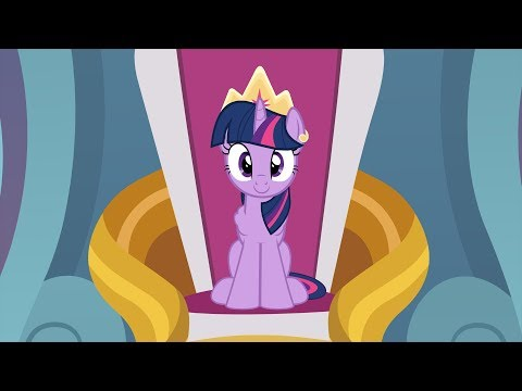 How to be a princess [Animation]