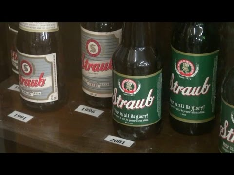 Made In PA: Straub Brewery