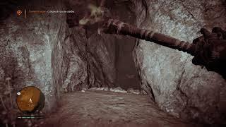 Far Cry Primal Ледоволк
