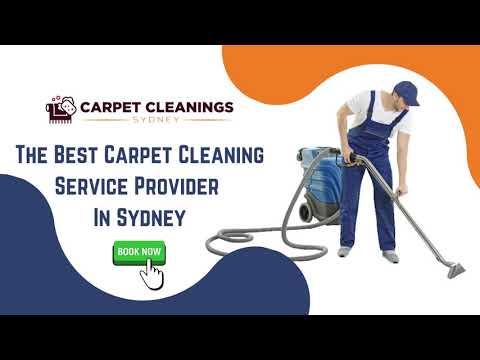 The Best Carpet Cleaning Service Provider In Sydney   Professional Carpet Steam Cleaning