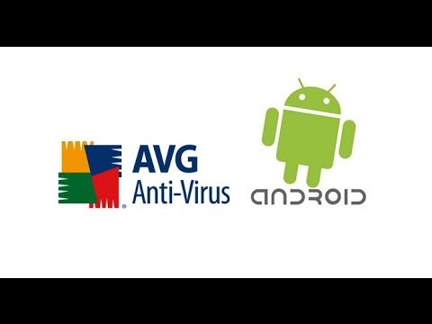 How To: Download AntiVirus Security For Free On Your Android Phone / AVG AntiVirus Security