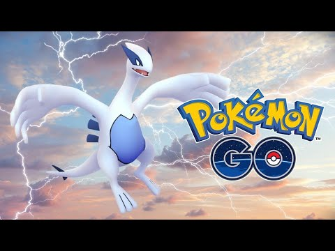 Download Youtube: LUGIA IS COMING BACK!! POKEMON GO