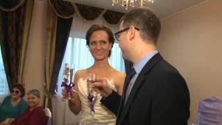 Николай, ведущий на свадьбу. Тост за молодых
