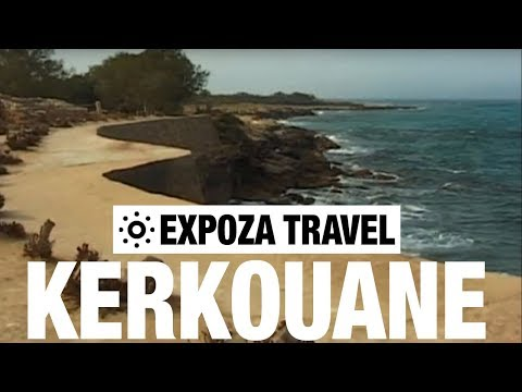 Kerkouane Vacation Travel Video Guide