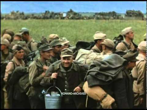 1943 Tunisia - War is Over for the Afrika Korps 2 of 2
