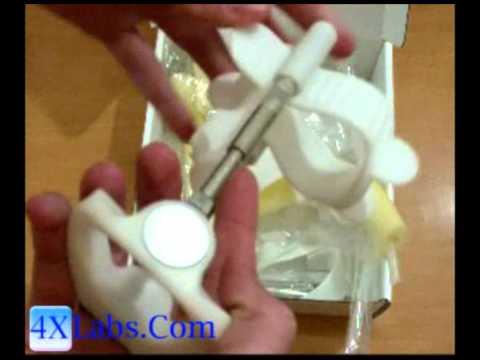 الحل الطبيعي لانحدار القضيب الذكري -- بالعربية thumbnail