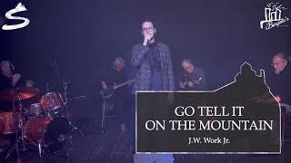 Go tell it on the mountain - Artisti uniti per la Sacra di San Michele