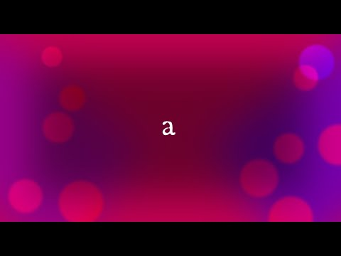 Sar skril pe o zigno 'a' - Romanes Alfabetisacija - ABC.RomaEdu.org