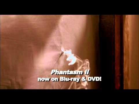 Phantasm Ii 34 A Gruesome Ball Death 1988 Youtube