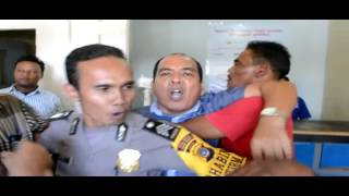 manager fif group idi rayeuk olan sitorus lecehkan wartawan aceh timur