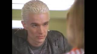 Download lagu James Marsters Spike Forgets Lines on Set of Buffy Bloopers Compilation Part 2