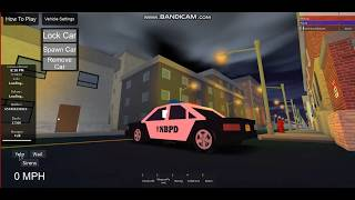 Officer review!| Roblox realistic roleplay 2