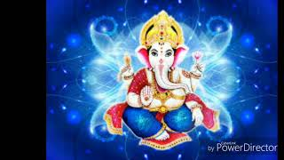 Pillaiyar suzhi pottu nee nallathai Thodankividu. Vinayagar devotional song