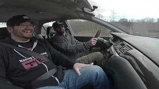 Full Drive 2006 Mitsubishi Lancer Evo IX MR Prime Build