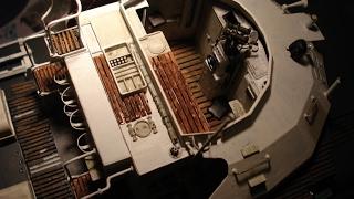 Italeri Schnellboot Rc Build