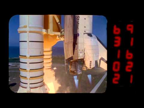 Ascent - Commemorating Shuttle
