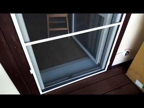 Москитные сетки на двери Серпухов