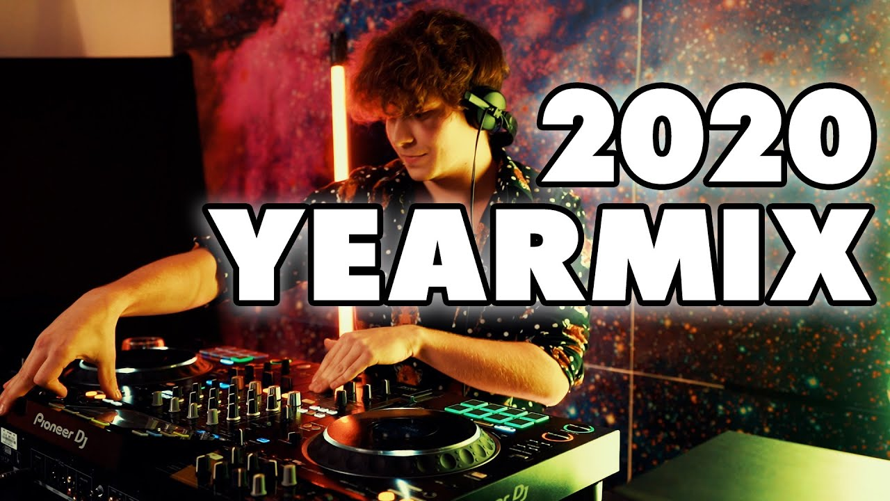 Download No Copyright 2020 Yearmix by Clarx