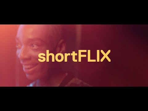 SHORTFLIX 2018 Trailer - Creative England & Sky Arts programme
