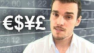 ¿Que es el Mercado de Divisas o FOREX?