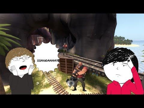 ¡¡¡Aiudaa!!! / Team Fortress 2 Gameplay Español