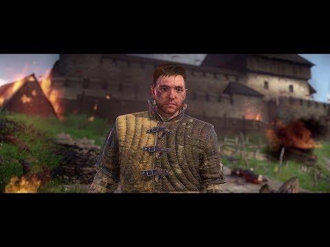 Kingdom Come: Deliverance - Launch Trailer [UK]