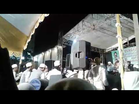 Az zahir - roqqot aina (assalamualaik) live jepara